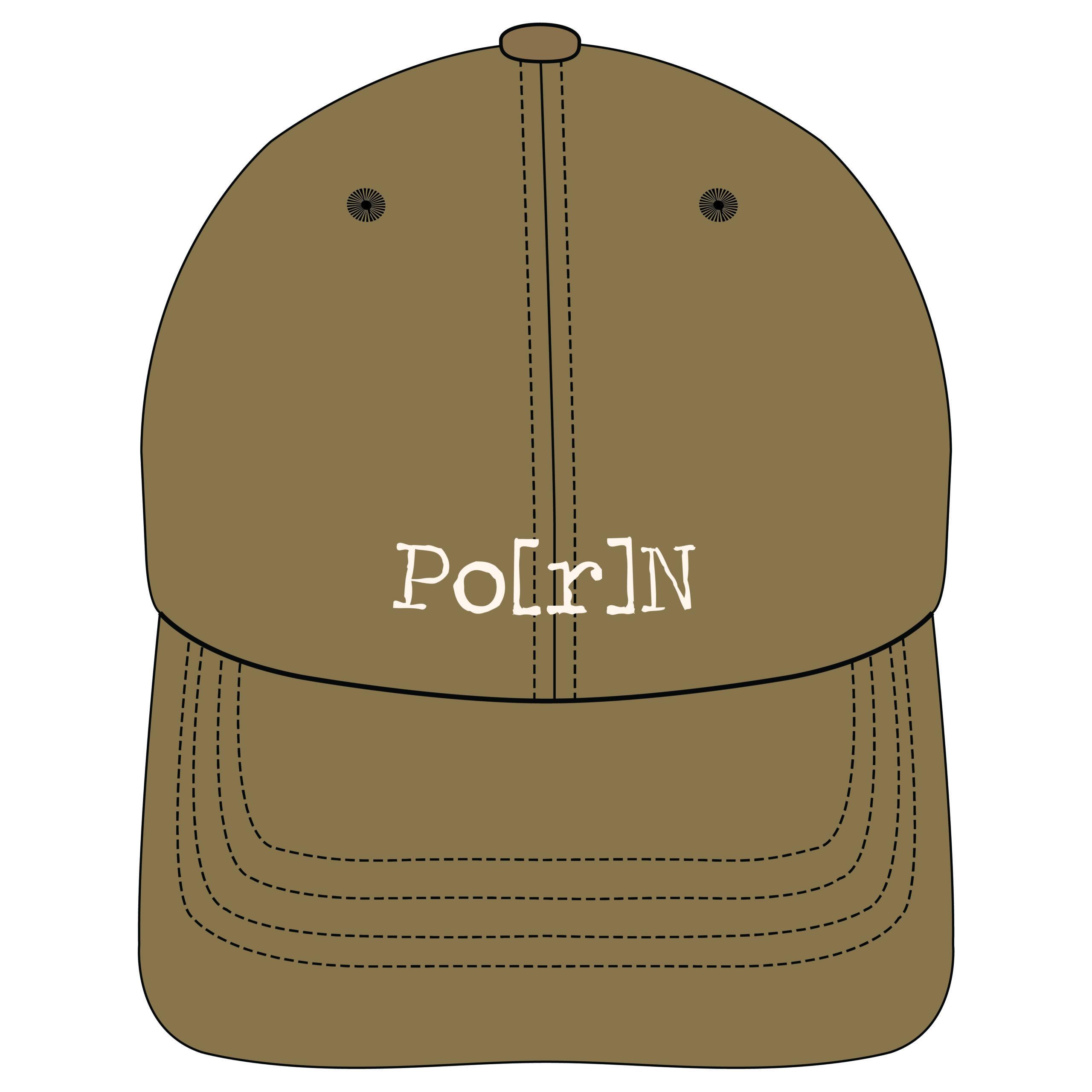 PORN CAP
